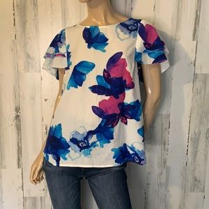 Banana Republic Pretty Tee